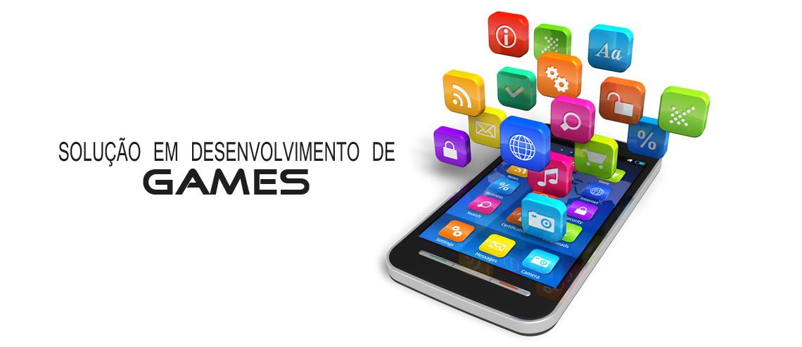 Empresa de desenvolvimento de jogos em Belo Horizonte
